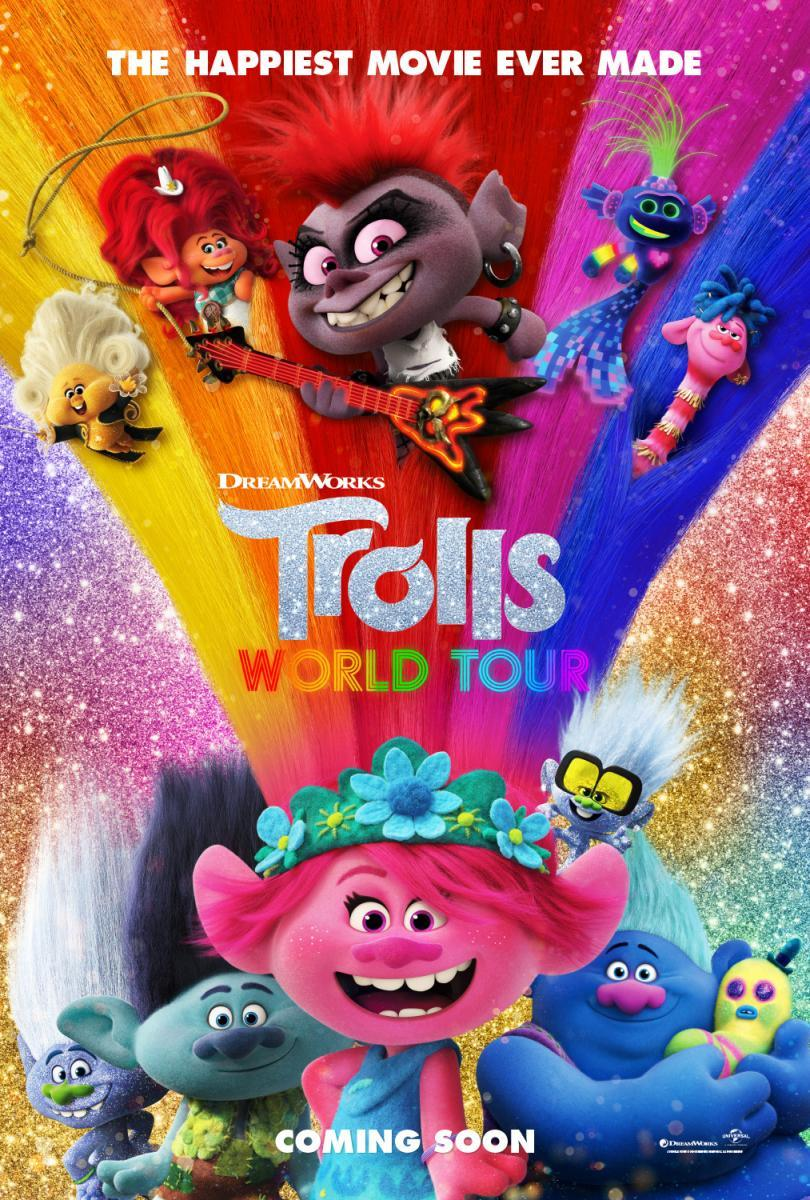 Descargar TROLLS 2 GIRA MUNDIAL (2020) [BLURAY SCREENER][CASTELLANO]  torrent gratis